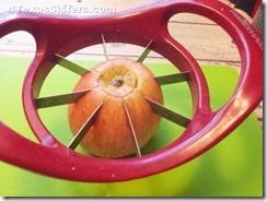 apple to slice-i