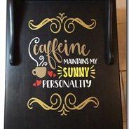 """The Christmas """"Coffee Table"""""""