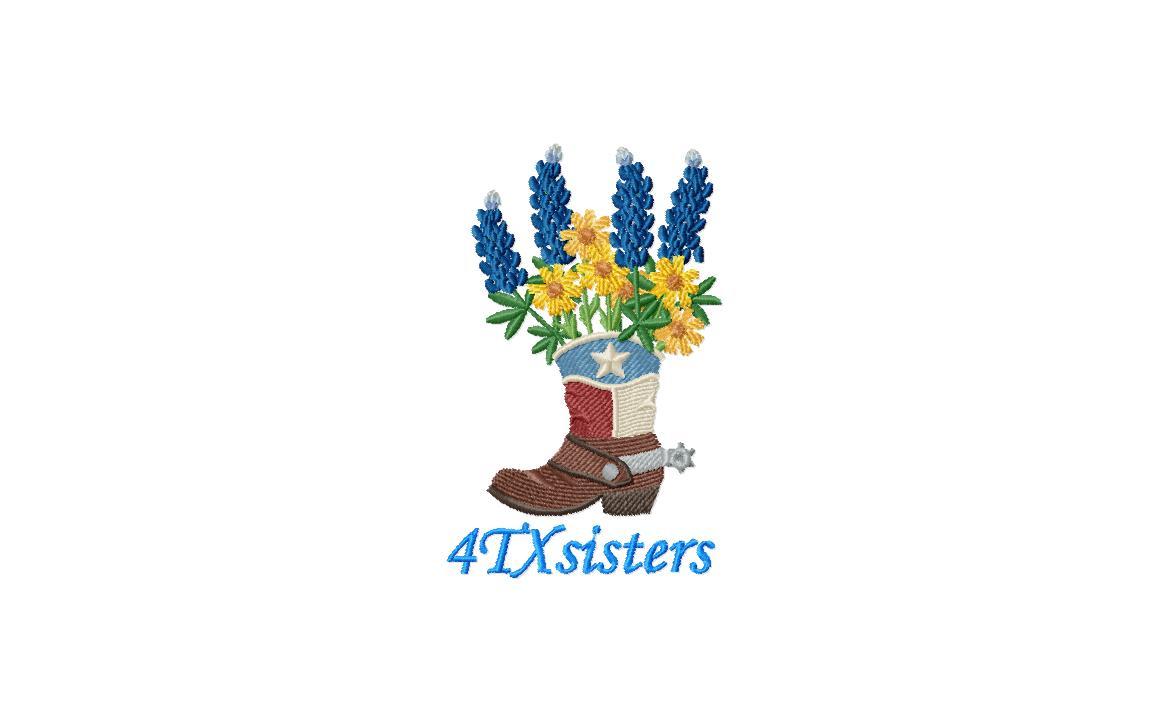 4 Texas Sisters